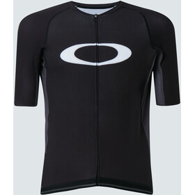 Oakley Icon Jersey 2.0 Heren, blackout